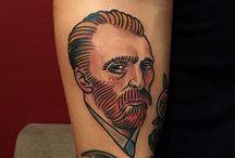 cool tattoos
