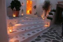 Floors greek