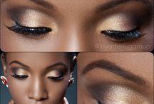 hair & make- up