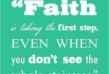 bits of wisdom / by PATRICIA FITZGERALD