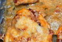 Recipe chicken