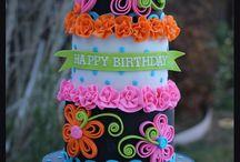 verjaardagtaart