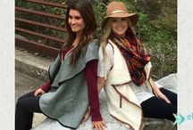 WINTER WONDERLAND / Come shop at Ella Bleu for some amazing winter fashions at an amazing price! / by Ella Bleu