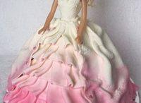 cake dolls