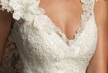 Dresses / Wedding Dresses I love / by Liana Elliott