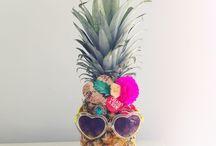 Fabulous Tropical party