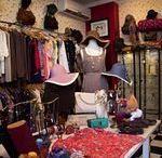 Shopping / by Mary Lotis Manlegro