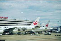 オリンピック始まりましたね。 がんばれニッポン。 It's yale for olympic players. #aviation #airplane #hanedaairport #jal #羽田空港写真