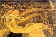 A: Jan Toorop