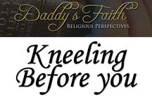 Daddy's Faith / A personal channel where this dad, shares is take on Catholic & Christian beliefs.