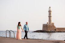 Chania Crete - Portrait Photography