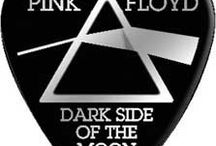 Dark side of the moon.