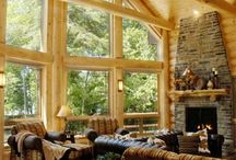 Ideas for the Cabin