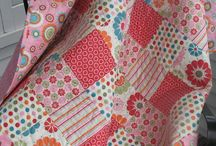 quilts / by Ericka Birkett