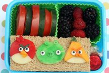 lunch box idea for kids
