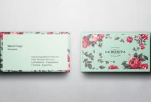 cartões de visita e fidelidade
