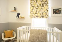 Nursery / Nursery room design ideas