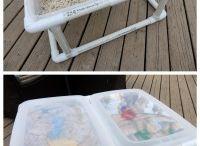 Children outdoor ectivity