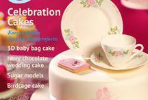 Cake Craft & Decoration magazine