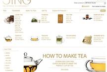 Tea's