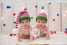 T W I N S / Child portrait, focus on twins!