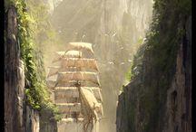 Art of Assassin's Creed 4 Black Flag
