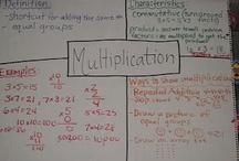 Teaching Math / by Christy Parten