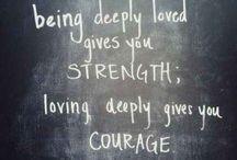 amazing quotes make my days <3 !