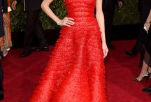 STAR STYLE AT THE 2015 GOLDEN GLOBE AWARDS