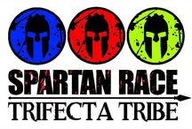 Spartan Race, Tough Mudder and Warrior Dash Races