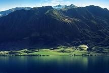 New Zealand / by Emily Hunnicutt & Peter Kruger