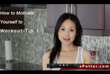 Youtube Videos / vegetarian cooking, product reviews and healthy living tips / by Simply Lanna