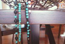 Sophia Androutsopoulou / Facebook: Sophia Androutsopoulou Page: Sophia's Handmade Jewellery Snapchat: sofiandrou Instagram: SOFIANROU