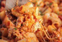 pasta / by Susan Wapelhorst