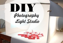 Photography Set Up Tips