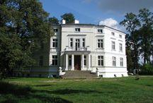 Młodocin - Pałac