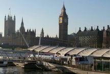 meravigliosa Londra