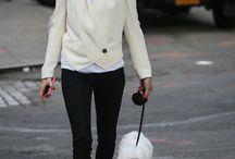 Celeb's style / Celebrity fashion