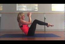 Pilates - Full Body