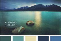 Color Color Color / by Bianca Somoso