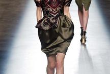 Fashion Week Fall 2013