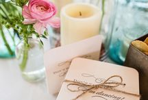 Dream Job - Event Planner  / by Darby Terpstra