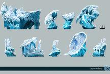 CA - elements