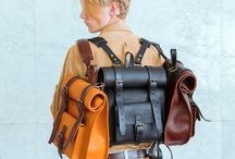 Bag / 鞄