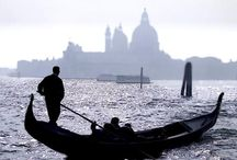 Venice / Since the time of Casanova, the City of Canals has been known as one of the most romantic destinations in the world.