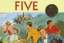 famous children's stories