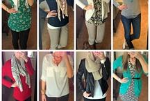 Fall Teacher Outfits