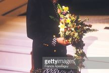 february 11-14 1987 Prince Charles and Princess Diana Royal Tour of Portugal - / during an official visit to Lisbon, Portugal.