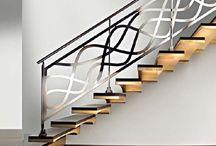 Inspiring Home Design / Random Home design Ideas ... to incorporate into the next home we design  / by Karen Bowen