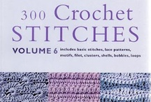 Crochet me something... / by Christina Quaglia Weiman